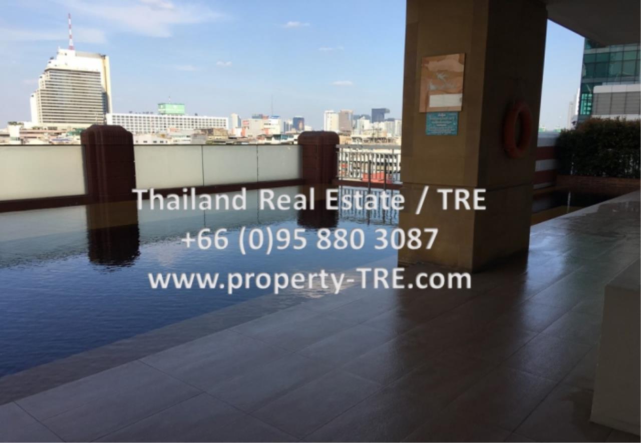 Thailand Real Estate Agency's 2 Bedroom Condo at Manhattan Chidlom near BTS Chidlom ( 12709) 7