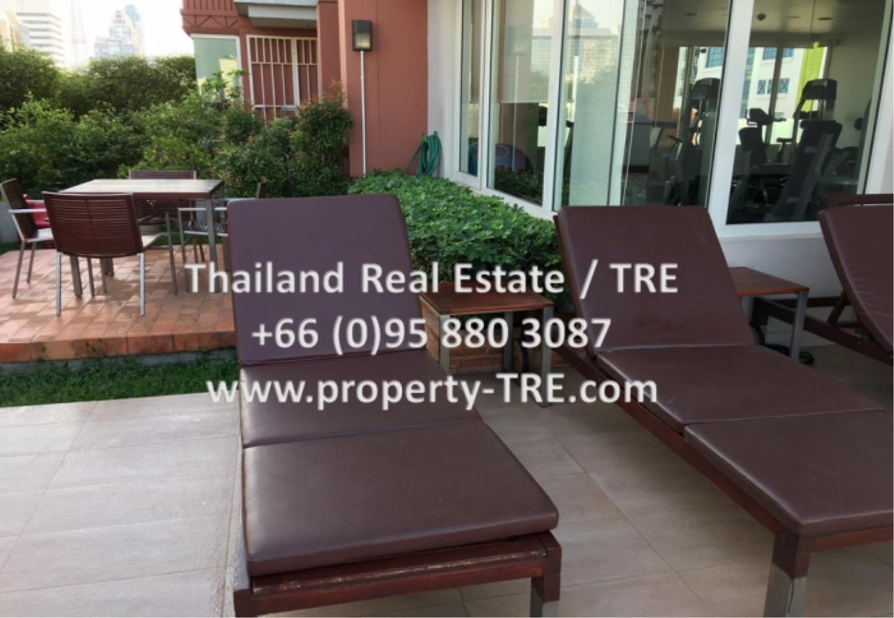 Thailand Real Estate Agency's 2 Bedroom Condo at Manhattan Chidlom near BTS Chidlom ( 12709) 10