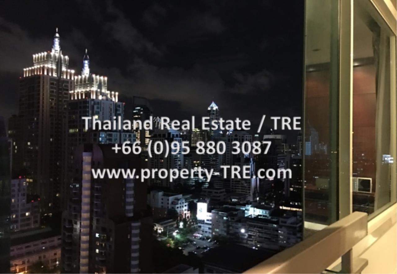 Thailand Real Estate Agency's 2 Bedroom Condo at Manhattan Chidlom near BTS Chidlom ( 12709) 14