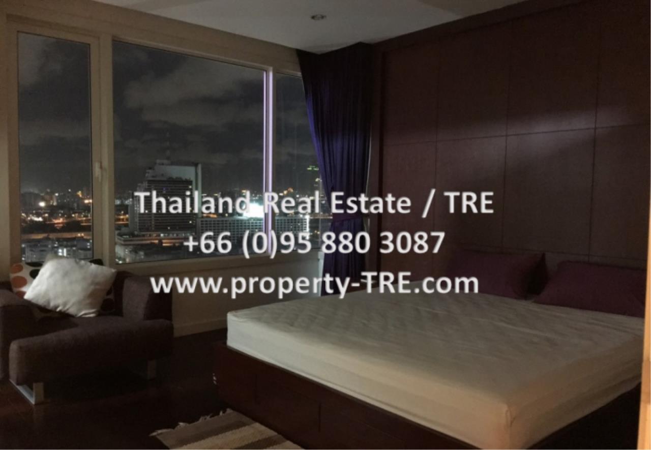 Thailand Real Estate Agency's 2 Bedroom Condo at Manhattan Chidlom near BTS Chidlom ( 12709) 15