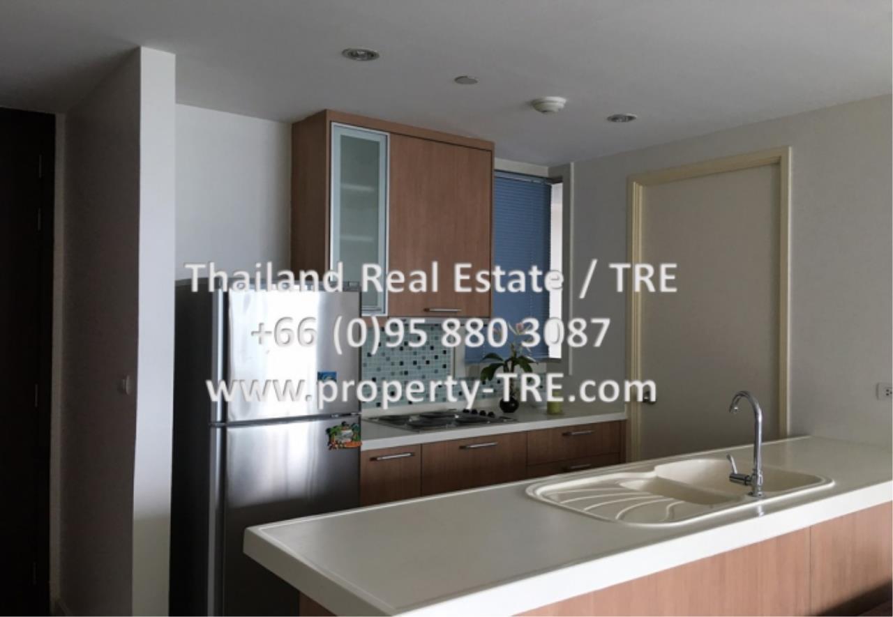 Thailand Real Estate Agency's 2 Bedroom Condo at Manhattan Chidlom near BTS Chidlom ( 12709) 16