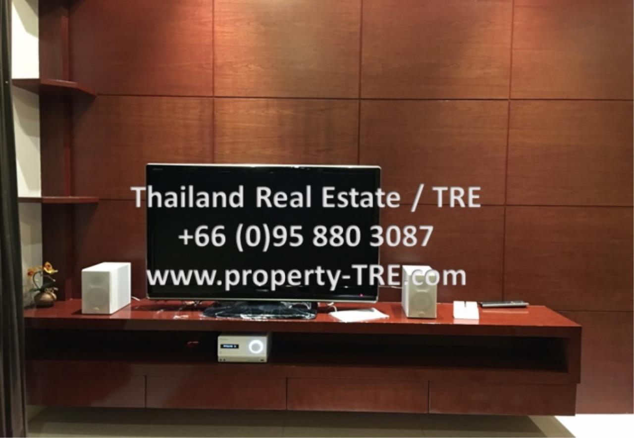 Thailand Real Estate Agency's 2 Bedroom Condo at Manhattan Chidlom near BTS Chidlom ( 12709) 18