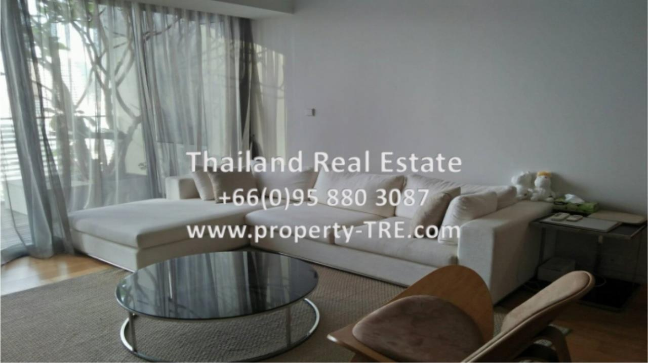 Thailand Real Estate Agency's 2 Bedroom Condo at The Met  near Chong Nonsi BTS(12712) 1