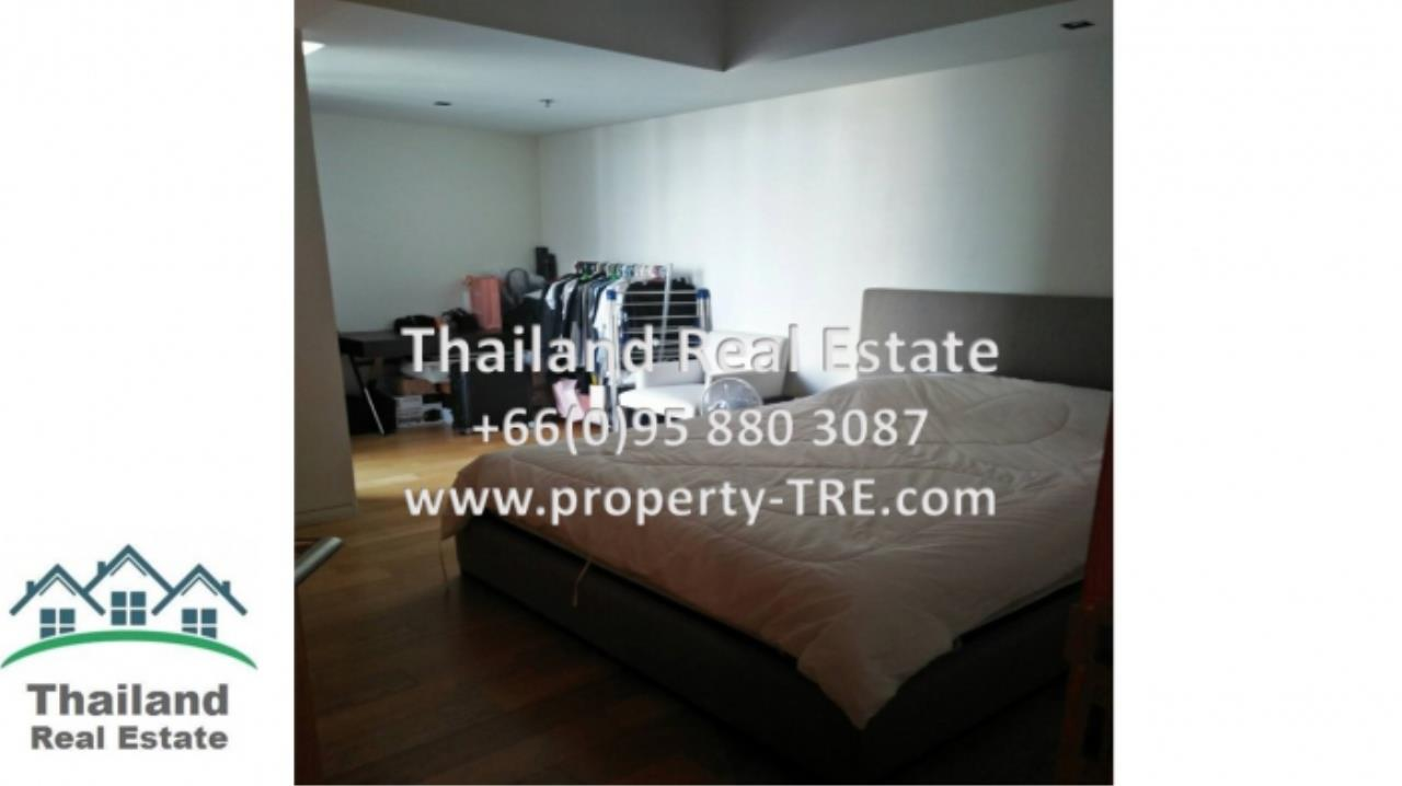 Thailand Real Estate Agency's 2 Bedroom Condo at The Met  near Chong Nonsi BTS(12712) 2