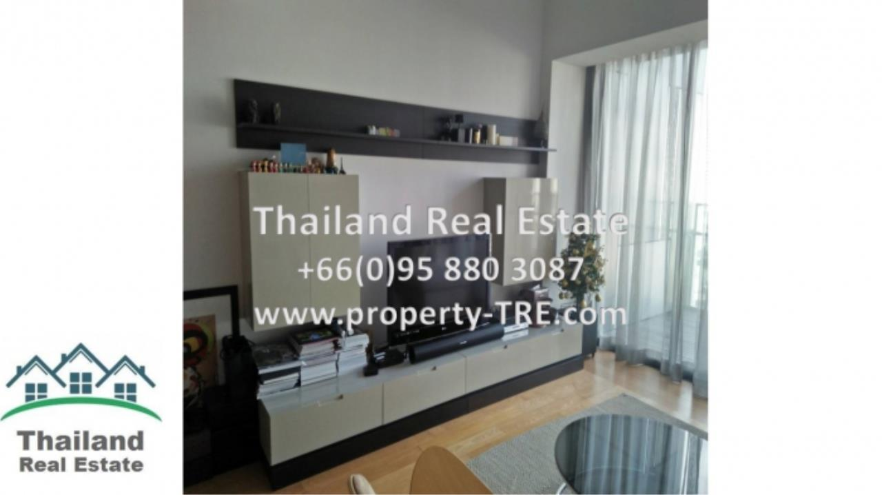 Thailand Real Estate Agency's 2 Bedroom Condo at The Met  near Chong Nonsi BTS(12712) 3