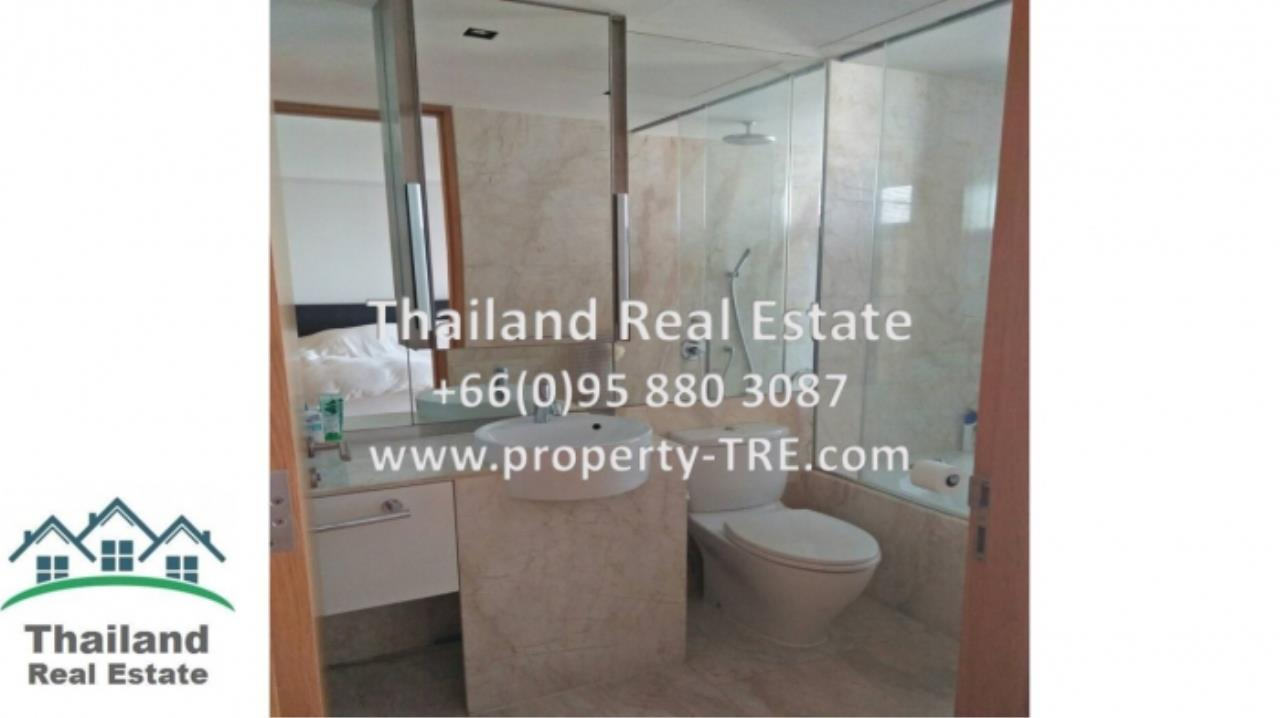 Thailand Real Estate Agency's 2 Bedroom Condo at The Met  near Chong Nonsi BTS(12712) 4