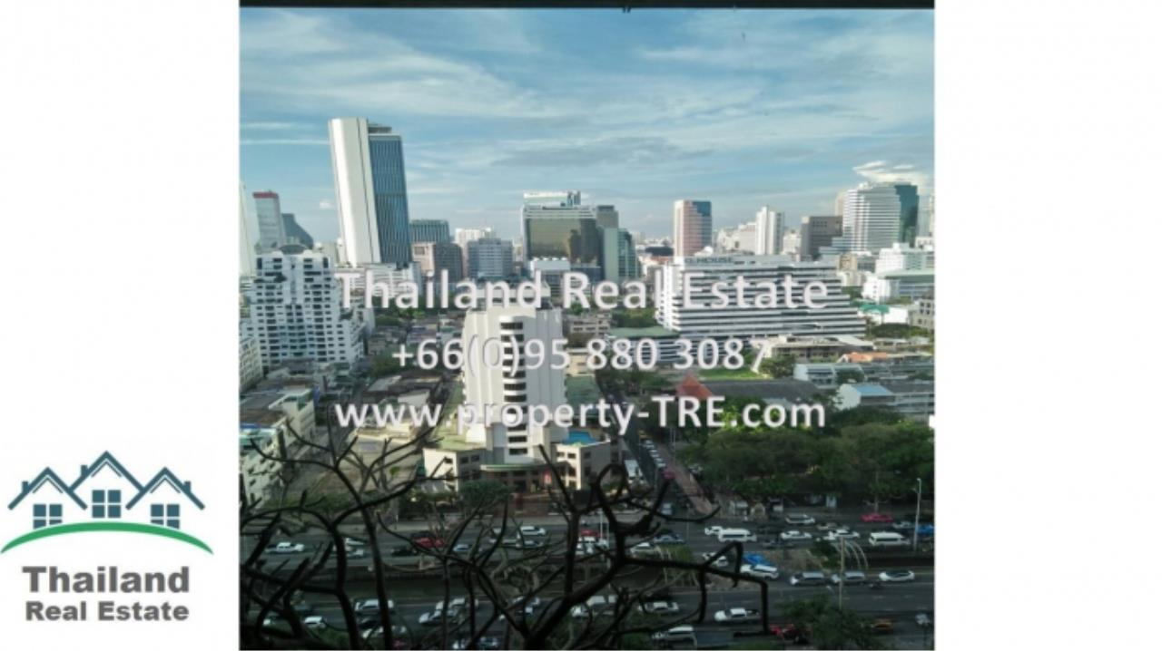 Thailand Real Estate Agency's 2 Bedroom Condo at The Met  near Chong Nonsi BTS(12712) 5