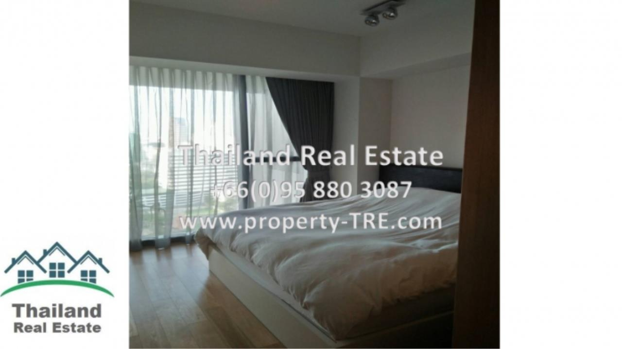 Thailand Real Estate Agency's 2 Bedroom Condo at The Met  near Chong Nonsi BTS(12712) 6