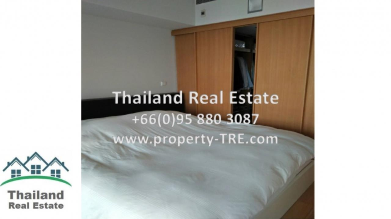 Thailand Real Estate Agency's 2 Bedroom Condo at The Met  near Chong Nonsi BTS(12712) 7