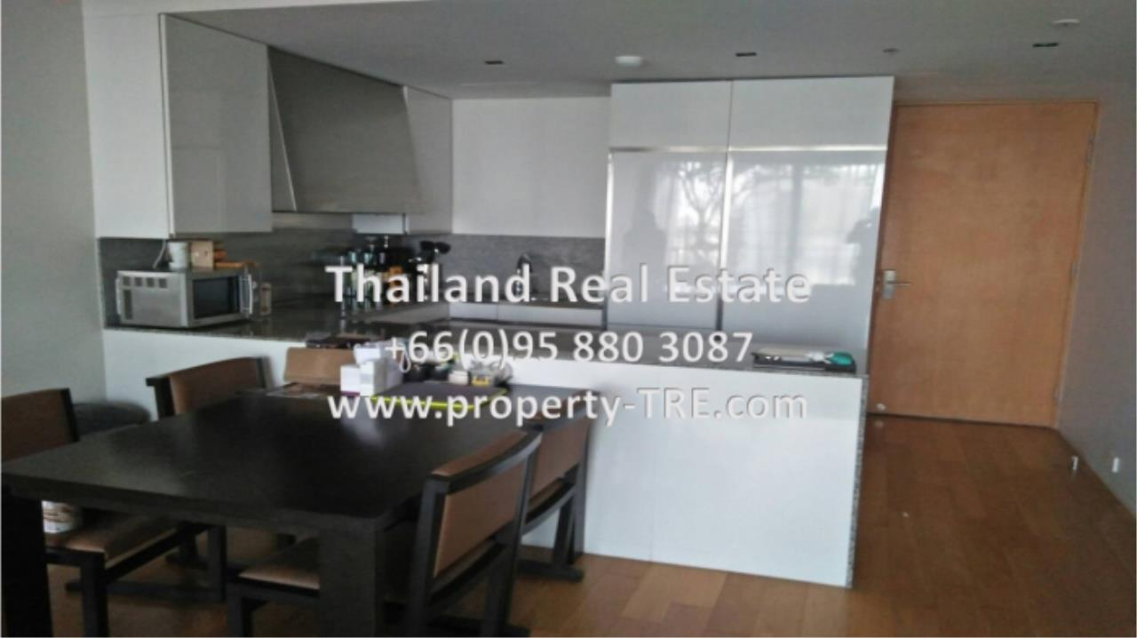Thailand Real Estate Agency's 2 Bedroom Condo at The Met  near Chong Nonsi BTS(12712) 8