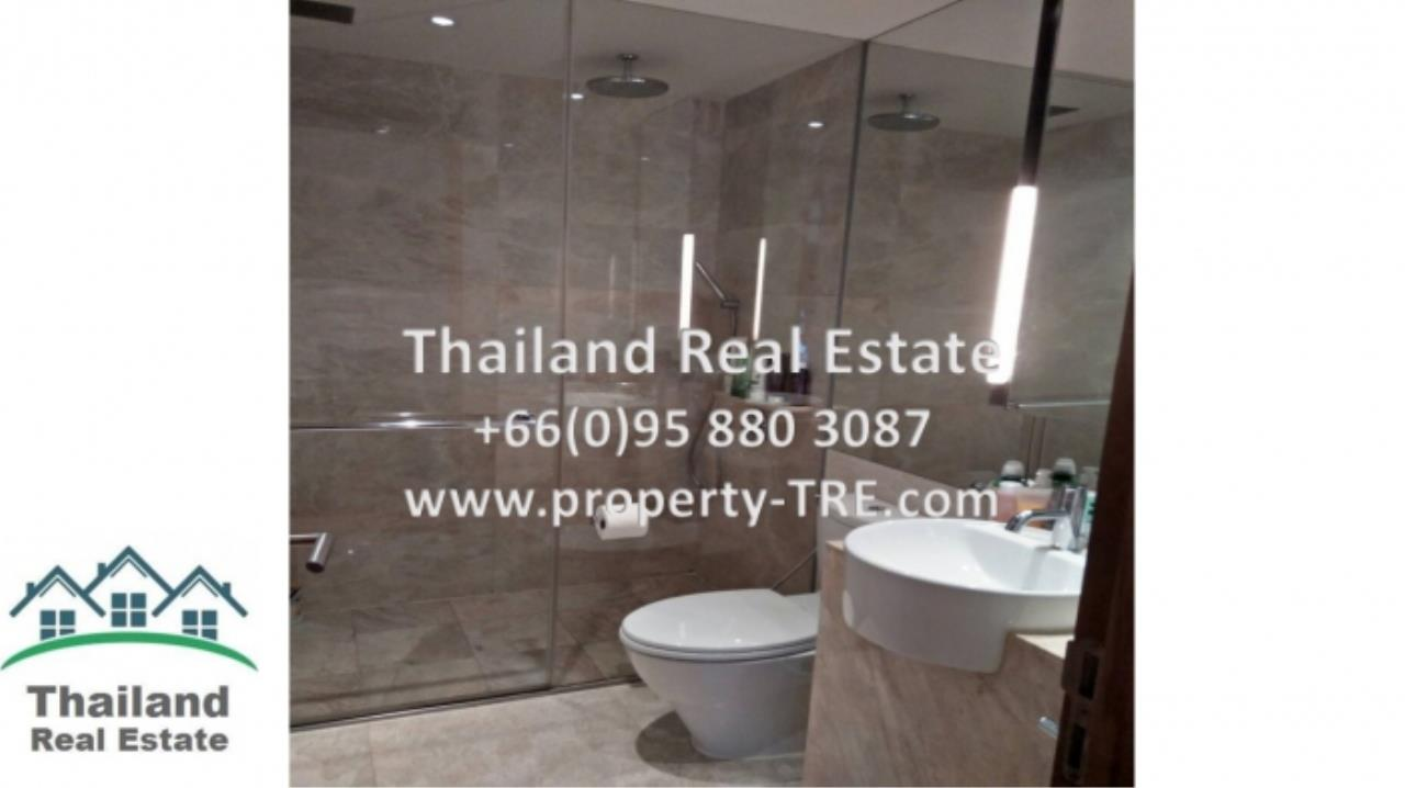 Thailand Real Estate Agency's 2 Bedroom Condo at The Met  near Chong Nonsi BTS(12712) 9