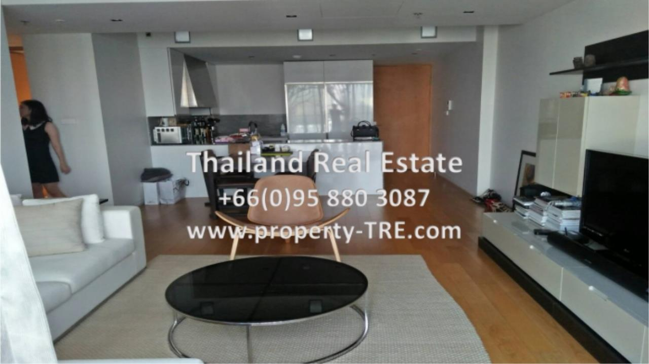 Thailand Real Estate Agency's 2 Bedroom Condo at The Met  near Chong Nonsi BTS(12712) 10