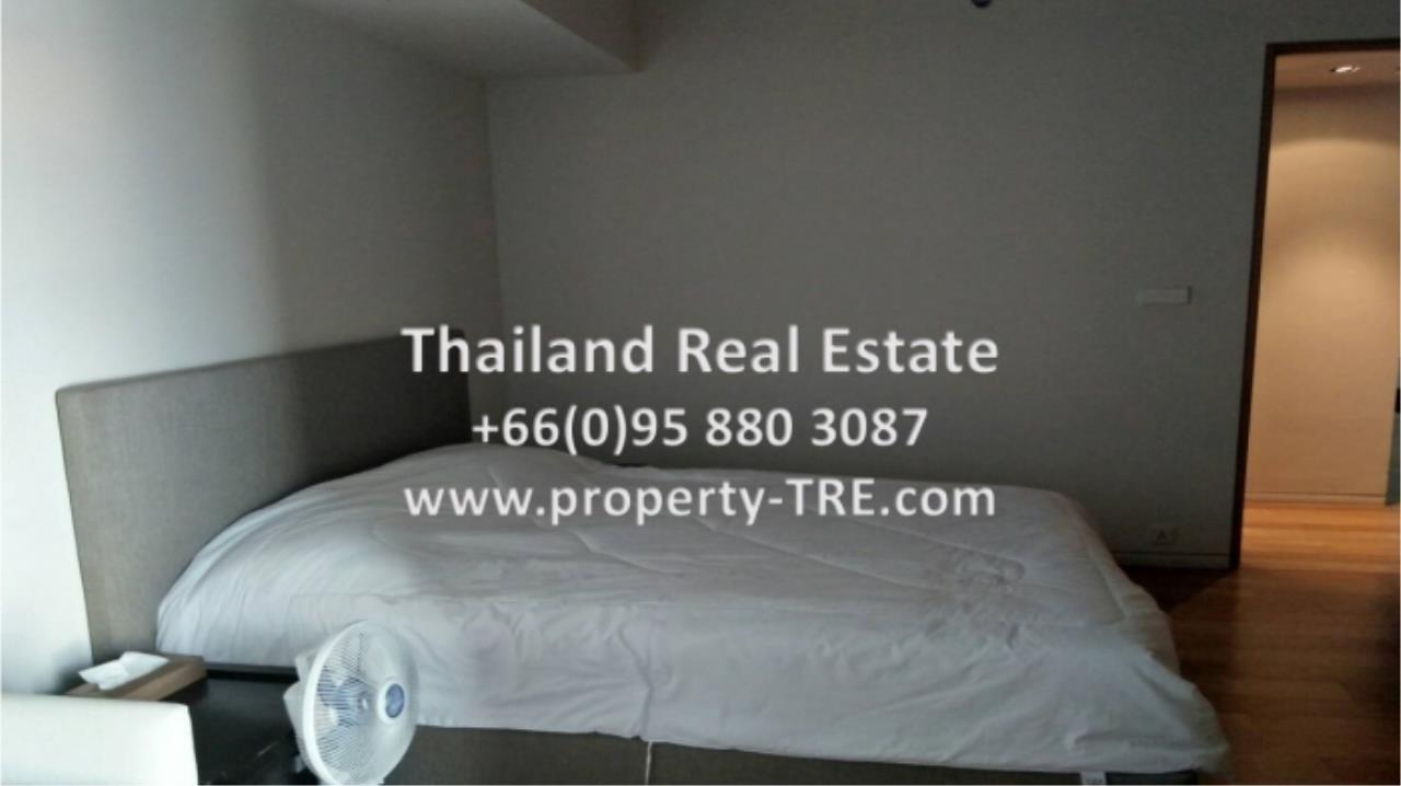 Thailand Real Estate Agency's 2 Bedroom Condo at The Met  near Chong Nonsi BTS(12712) 12