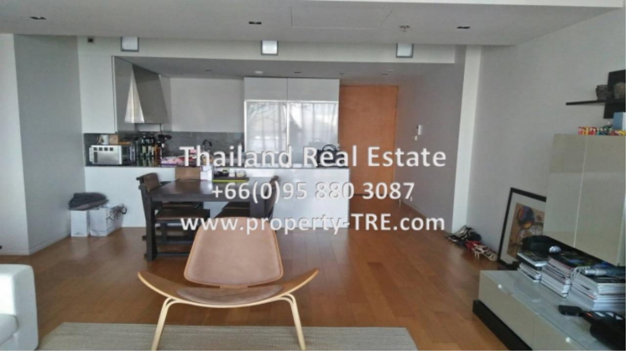 Thailand Real Estate Agency's 2 Bedroom Condo at The Met  near Chong Nonsi BTS(12712) 13