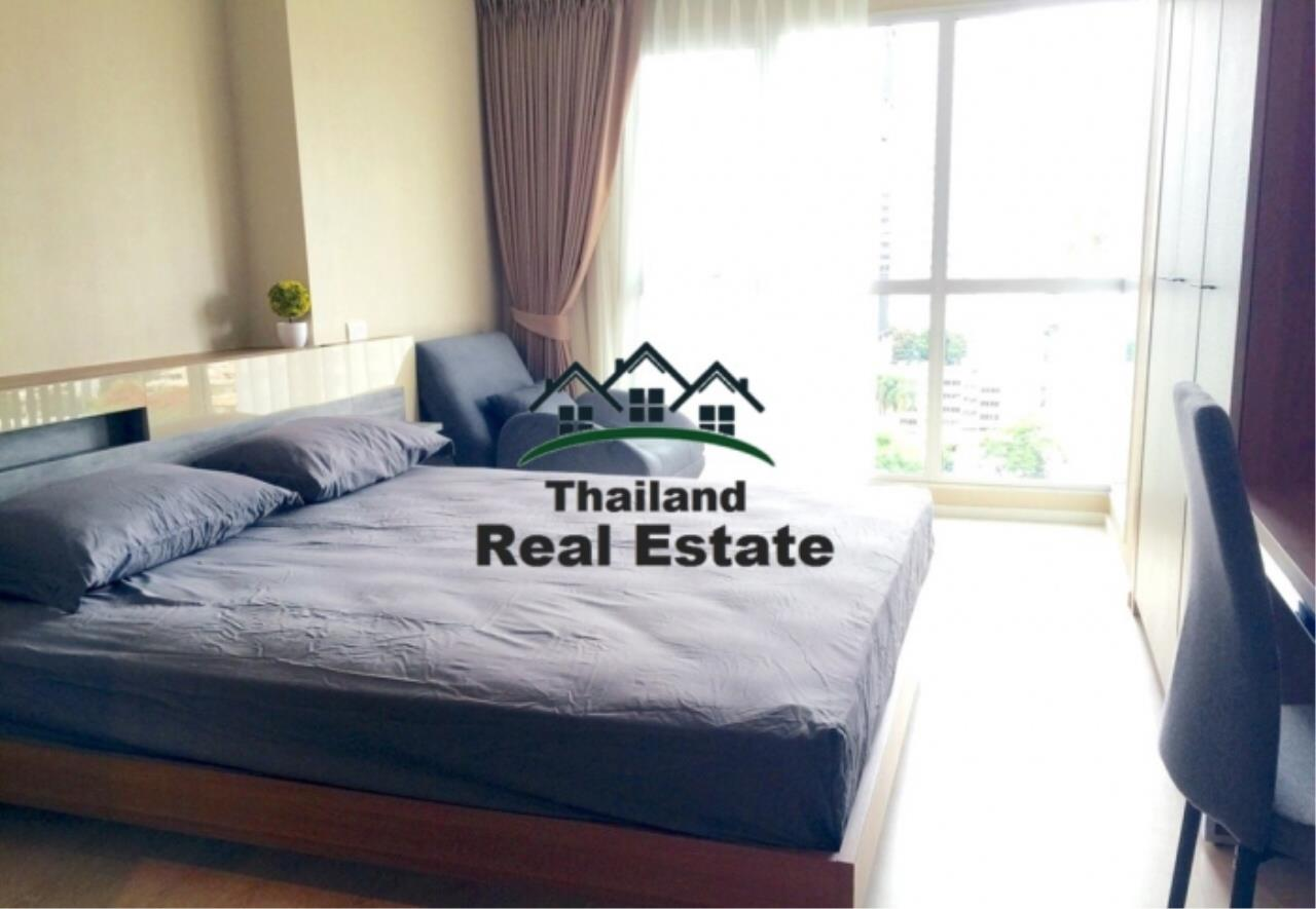 Thailand Real Estate Agency's 1 Bedroom Condo at Rhythm  near Chong Nonsi BTS(12722) 4