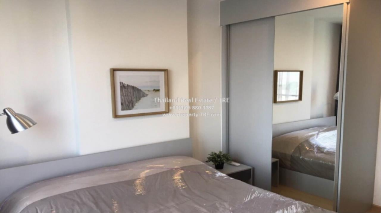 Thailand Real Estate Agency's 1 Bedroom Condo at The Base Rama 9- Ramkhamhaeng(12663) 4