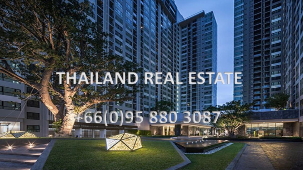 Thailand Real Estate Agency's 1 Bedroom Condo at The Base  Central Pattaya(12662) 1