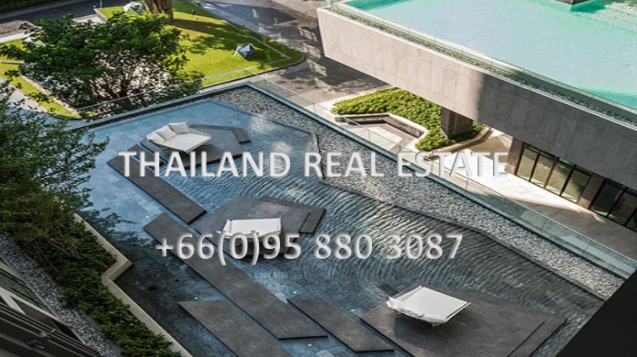 Thailand Real Estate Agency's 1 Bedroom Condo at The Base  Central Pattaya(12662) 3