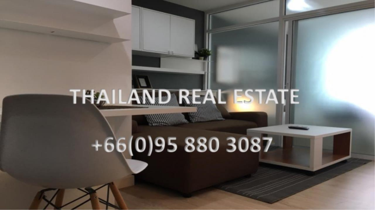 Thailand Real Estate Agency's 1 Bedroom Condo at The Green 2 near BTS Punnawithi(12678) 2