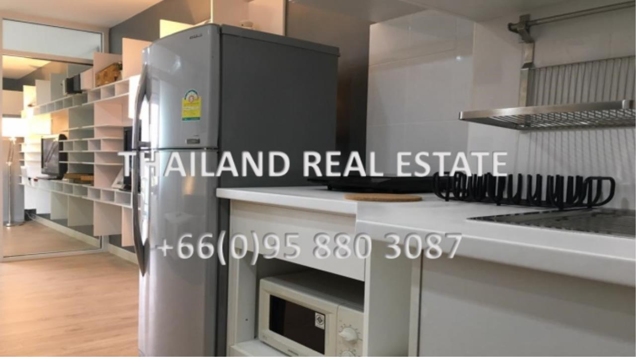 Thailand Real Estate Agency's 1 Bedroom Condo at The Green 2 near BTS Punnawithi(12678) 6