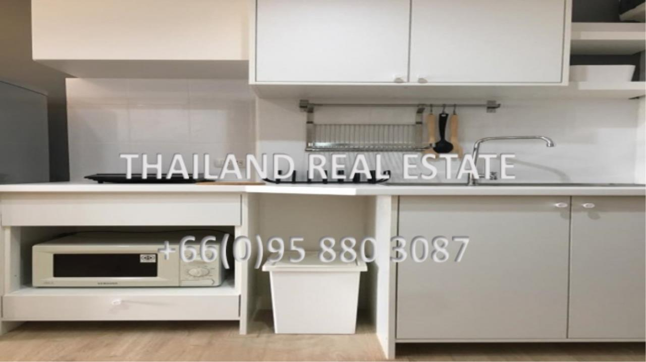Thailand Real Estate Agency's 1 Bedroom Condo at The Green 2 near BTS Punnawithi(12678) 7