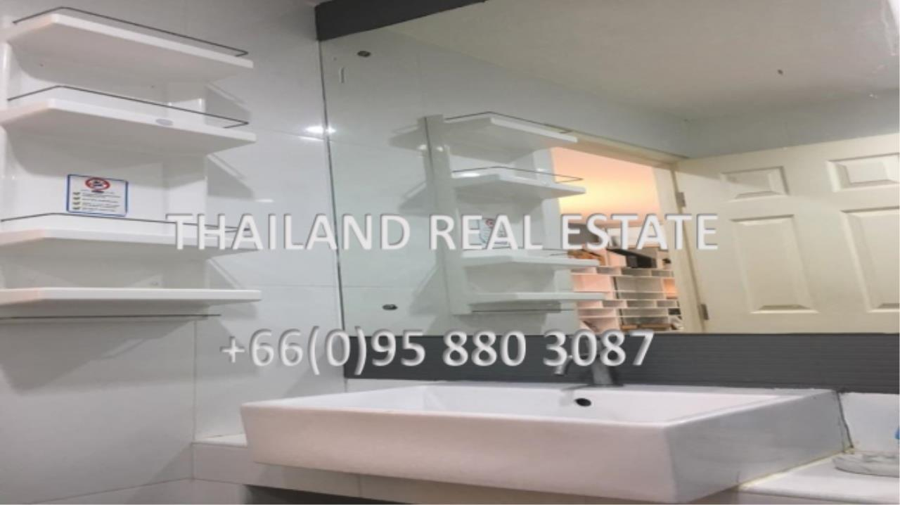 Thailand Real Estate Agency's 1 Bedroom Condo at The Green 2 near BTS Punnawithi(12678) 11
