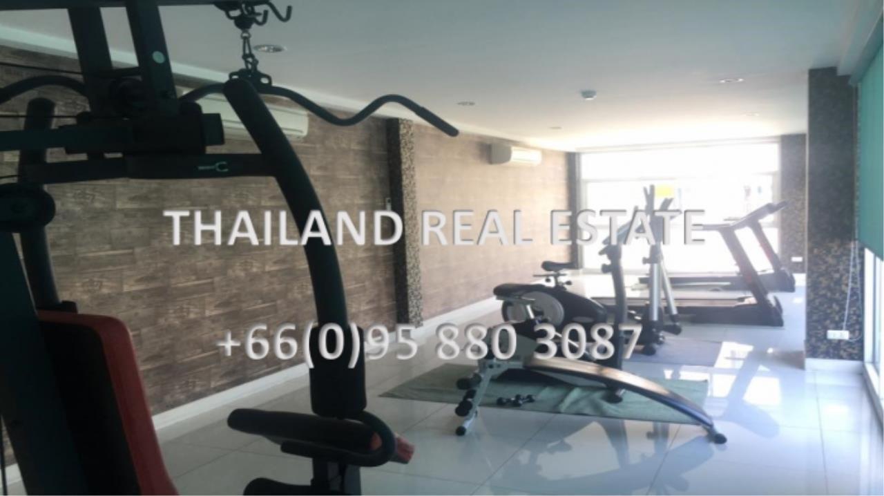 Thailand Real Estate Agency's 1 Bedroom Condo at The Green 2 near BTS Punnawithi(12678) 13