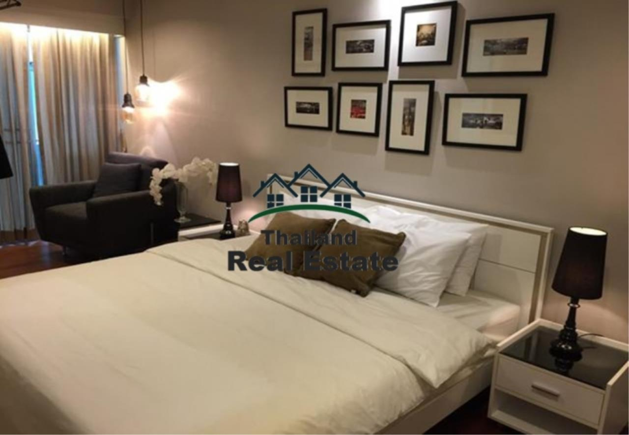 Thailand Real Estate Agency's 3 Bedroom Condo at Belle Grand near MRT Phra Rham 9(12667) 2