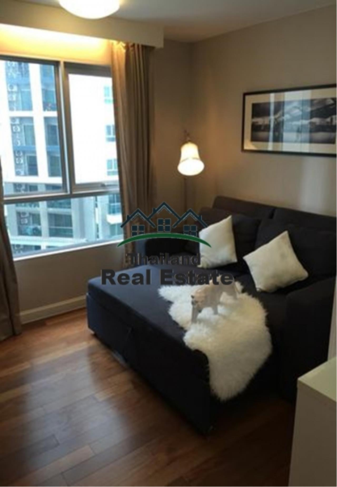 Thailand Real Estate Agency's 3 Bedroom Condo at Belle Grand near MRT Phra Rham 9(12667) 3