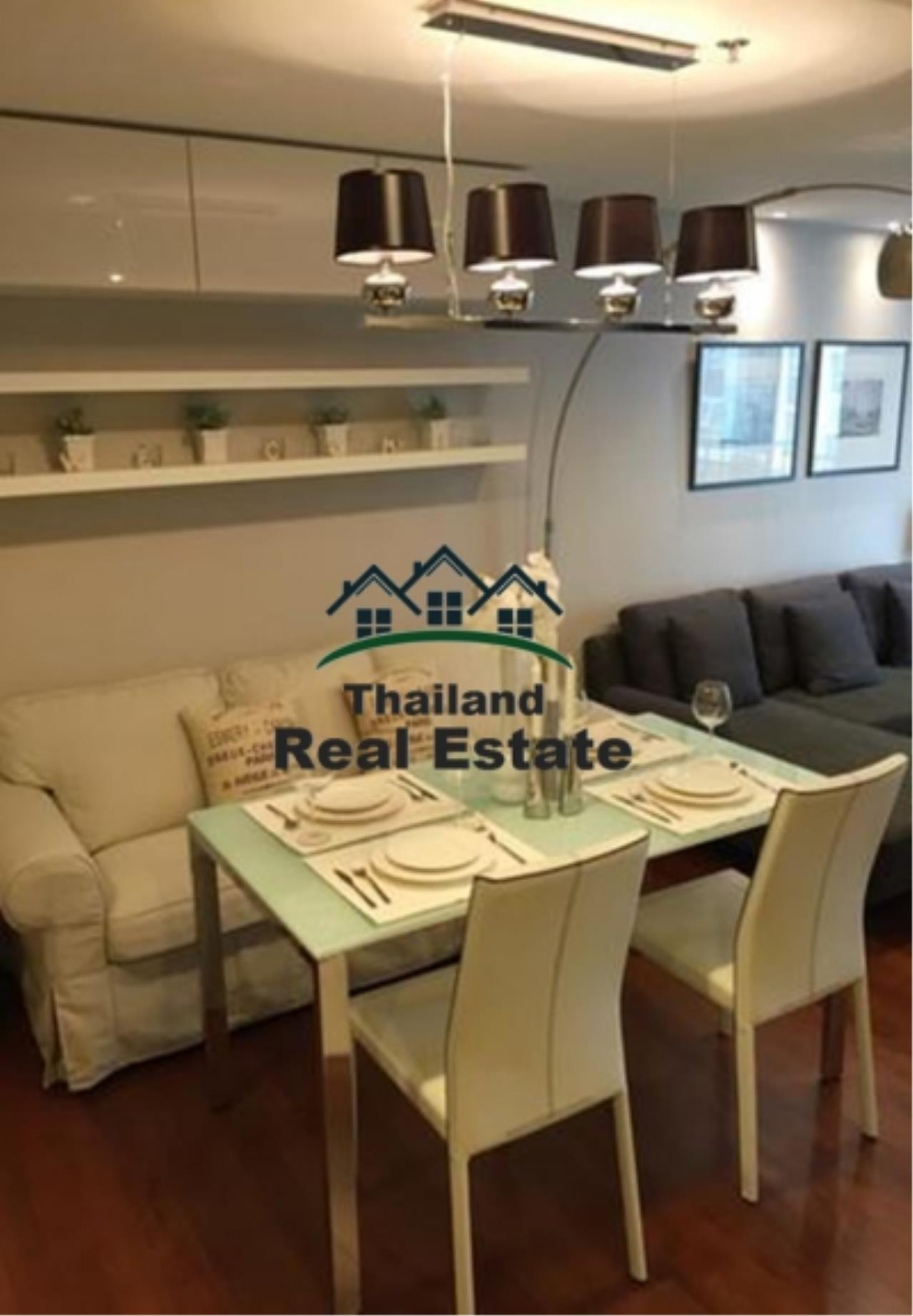 Thailand Real Estate Agency's 3 Bedroom Condo at Belle Grand near MRT Phra Rham 9(12667) 6
