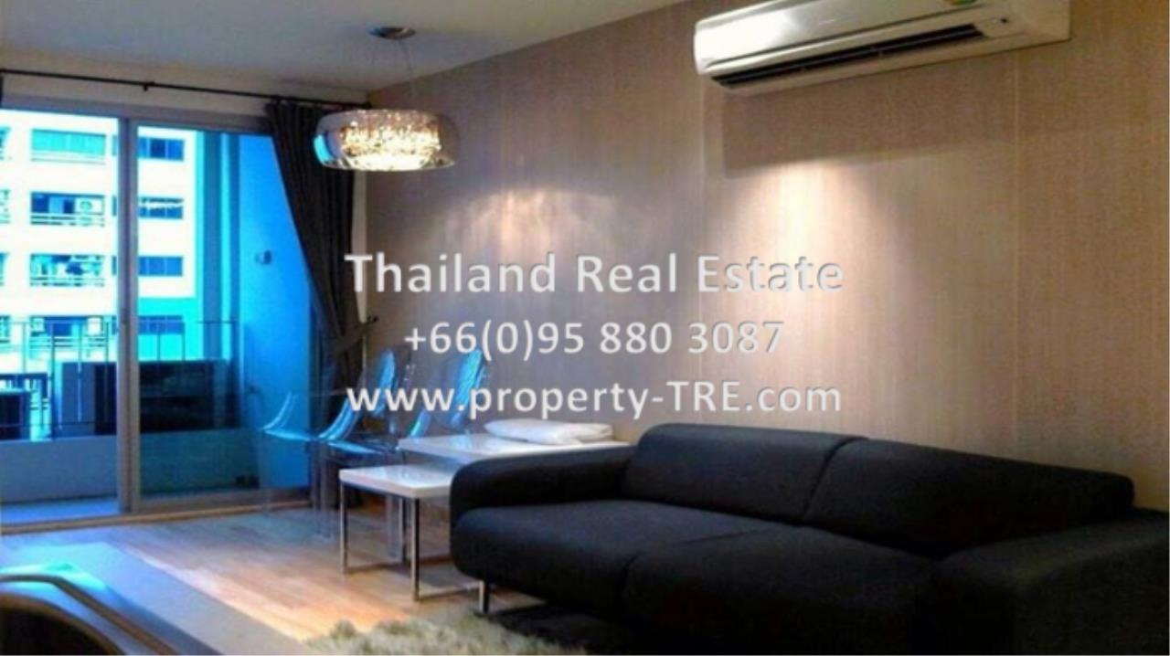 Thailand Real Estate Agency's 1 Bedroom Condo at The Clover near Thong Lo BTS(12671) 1