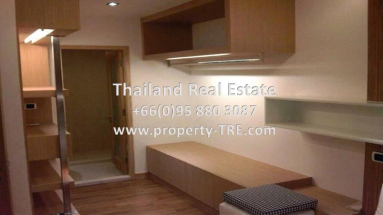 Thailand Real Estate Agency's 1 Bedroom Condo at The Clover near Thong Lo BTS(12671) 3