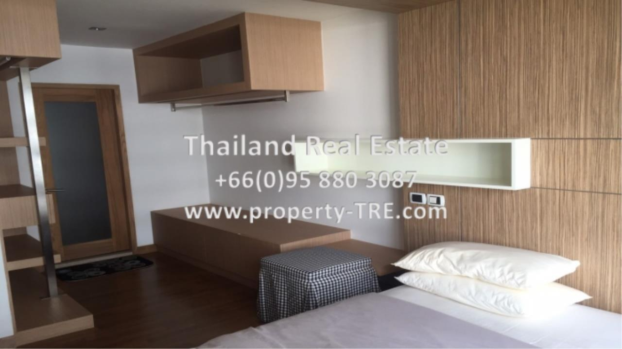 Thailand Real Estate Agency's 1 Bedroom Condo at The Clover near Thong Lo BTS(12671) 8
