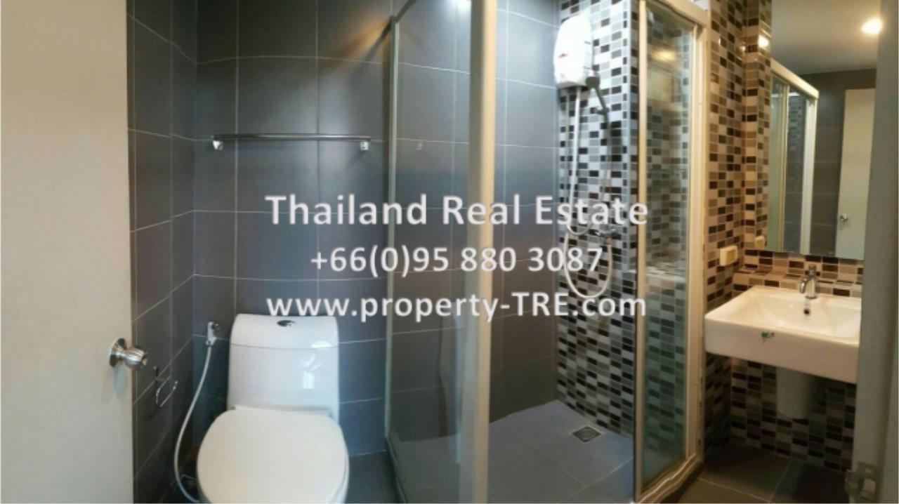 Thailand Real Estate Agency's 1 Bedroom Condo at D Condo Ramkamhaeng(12674) 3