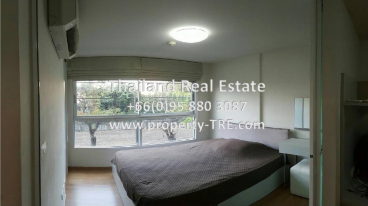 Thailand Real Estate Agency's 1 Bedroom Condo at D Condo Ramkamhaeng(12674) 4