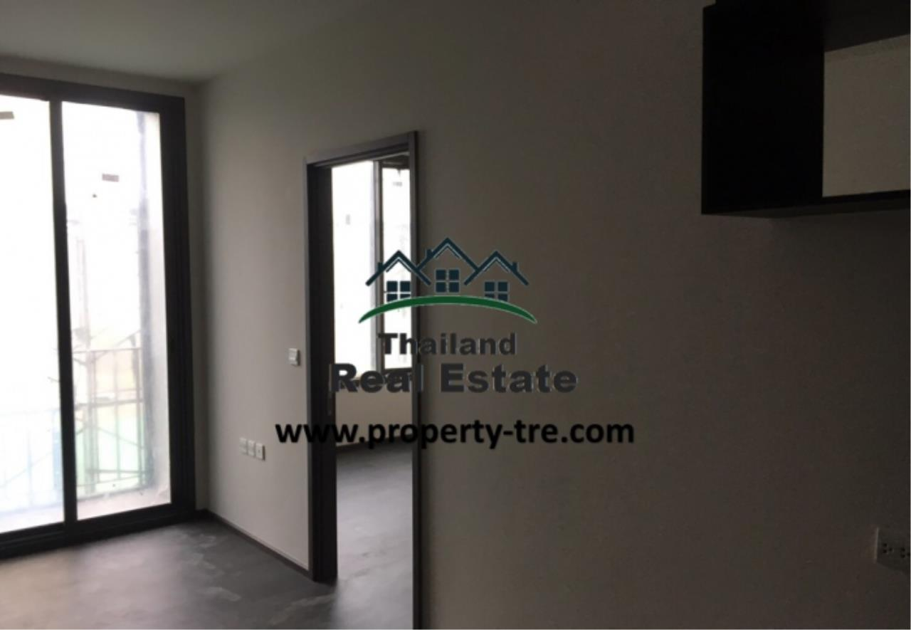 Thailand Real Estate Agency's 1 Bedroom Condo at The Edge by Sansiri near BTS Asok(12759) 2