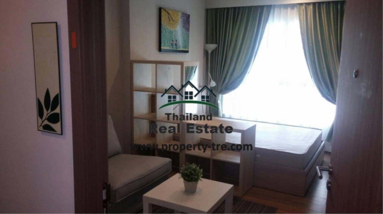 Thailand Real Estate Agency's Studio at Fuse Chan near BTS Chong Nonsi(12773) 1