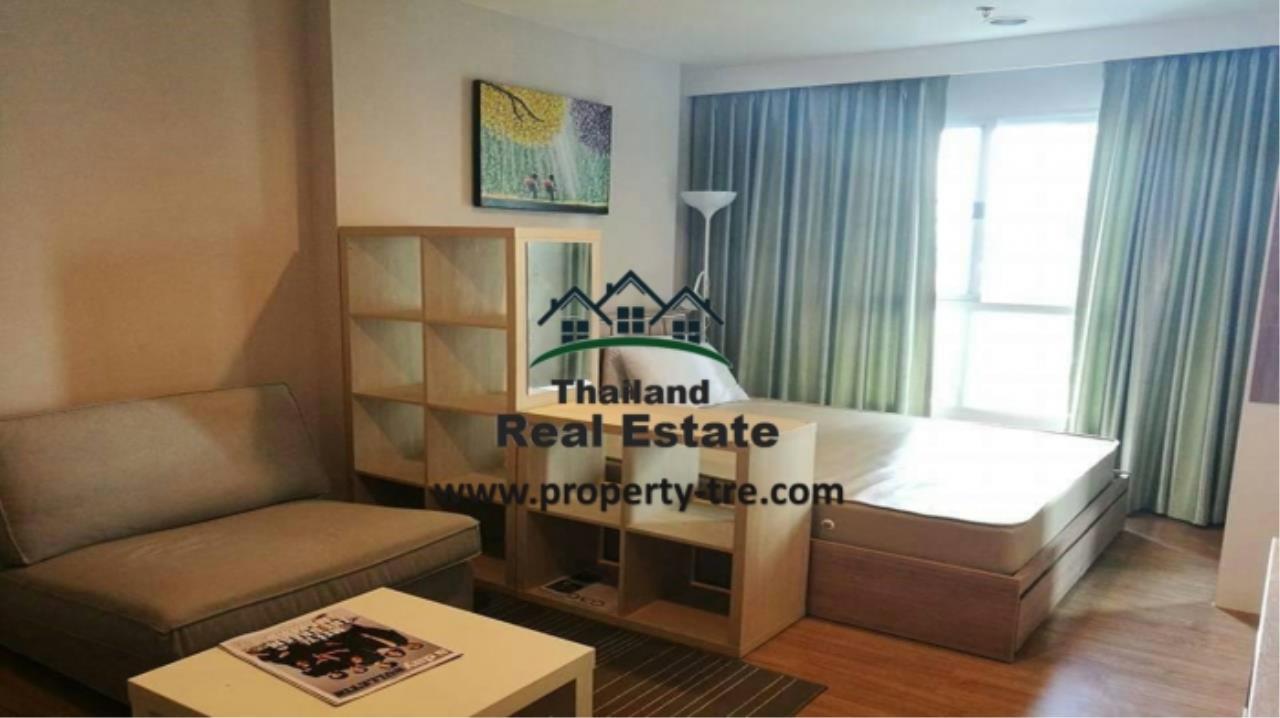 Thailand Real Estate Agency's Studio at Fuse Chan near BTS Chong Nonsi(12773) 2