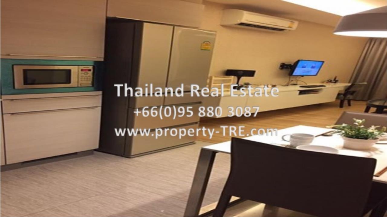 Thailand Real Estate Agency's 1 Bedroom Condo at H Sukhumvit 43 near BTS Phrom Phong(12679) 1