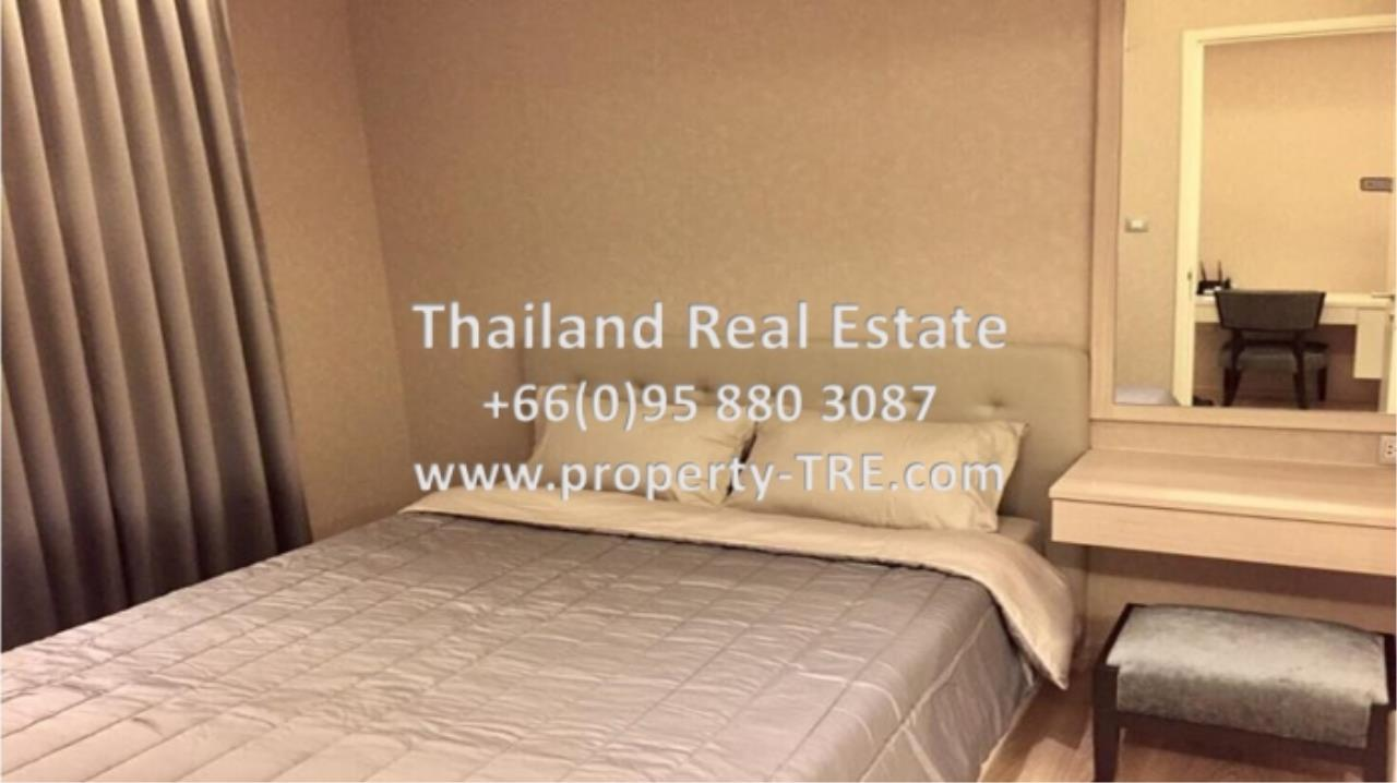Thailand Real Estate Agency's 1 Bedroom Condo at H Sukhumvit 43 near BTS Phrom Phong(12679) 2