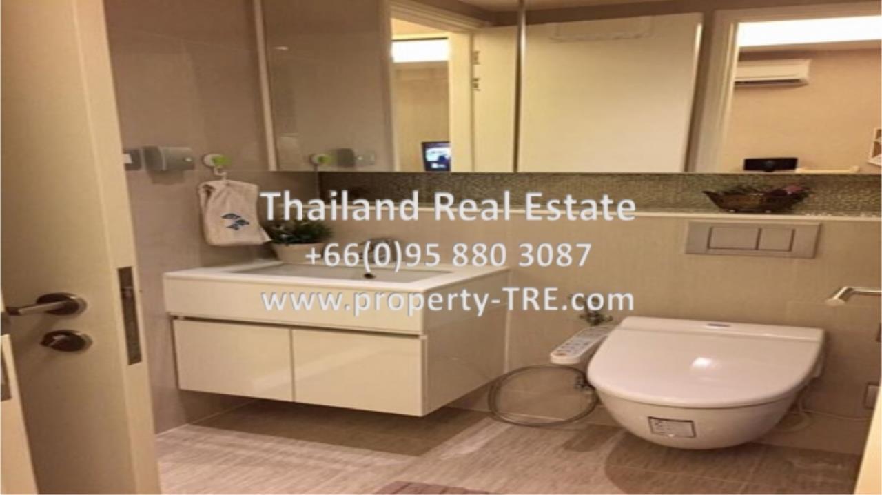 Thailand Real Estate Agency's 1 Bedroom Condo at H Sukhumvit 43 near BTS Phrom Phong(12679) 3