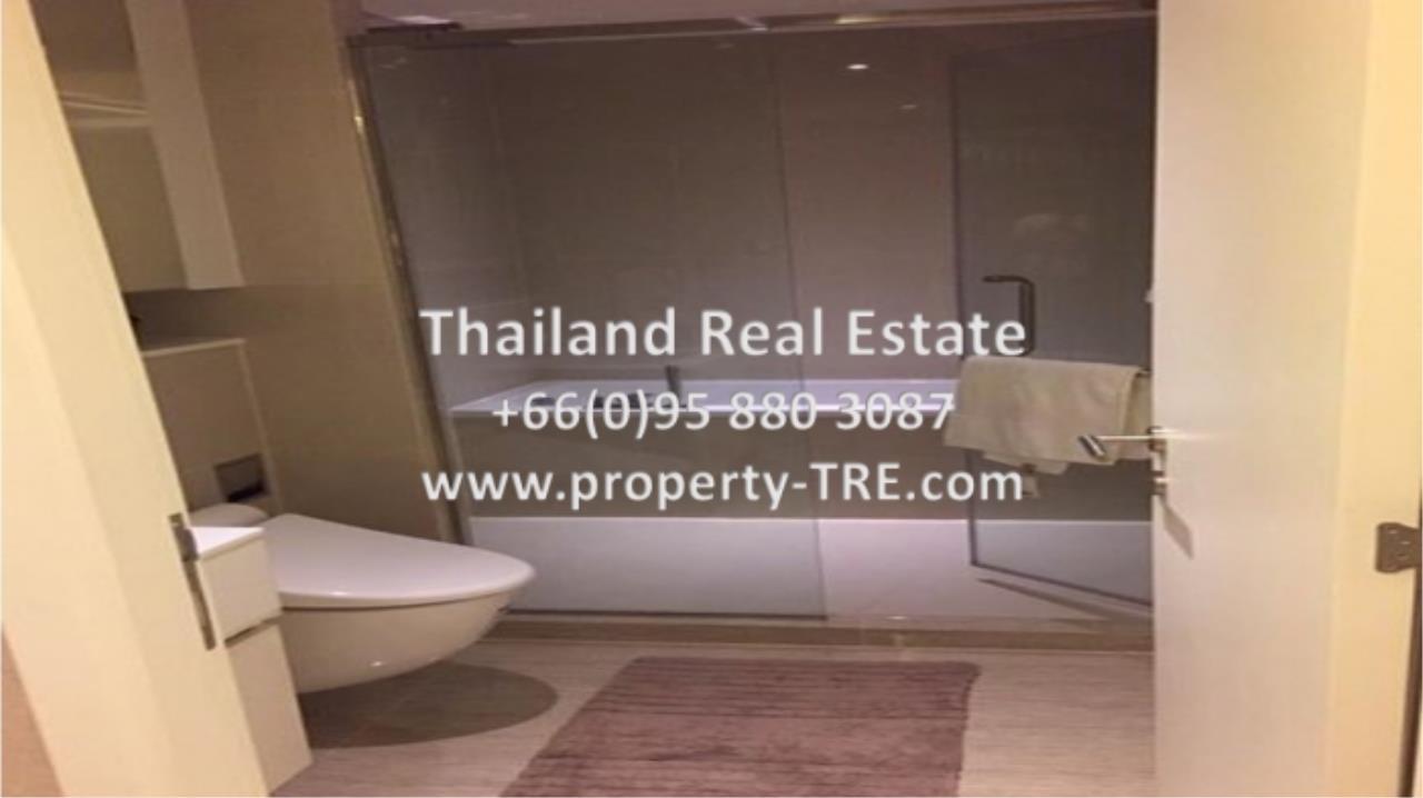 Thailand Real Estate Agency's 1 Bedroom Condo at H Sukhumvit 43 near BTS Phrom Phong(12679) 4