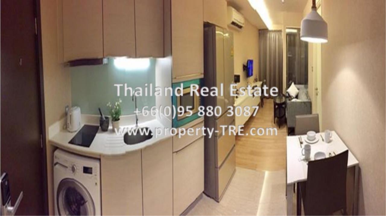 Thailand Real Estate Agency's 1 Bedroom Condo at H Sukhumvit 43 near BTS Phrom Phong(12679) 6