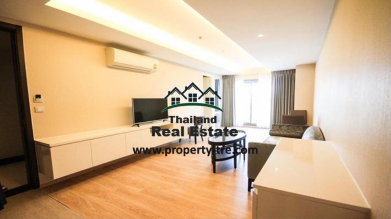 Thailand Real Estate Agency's 1 Bedroom Condo at H Sukhumvit 43 near BTS Phrom Phong(12815) 1