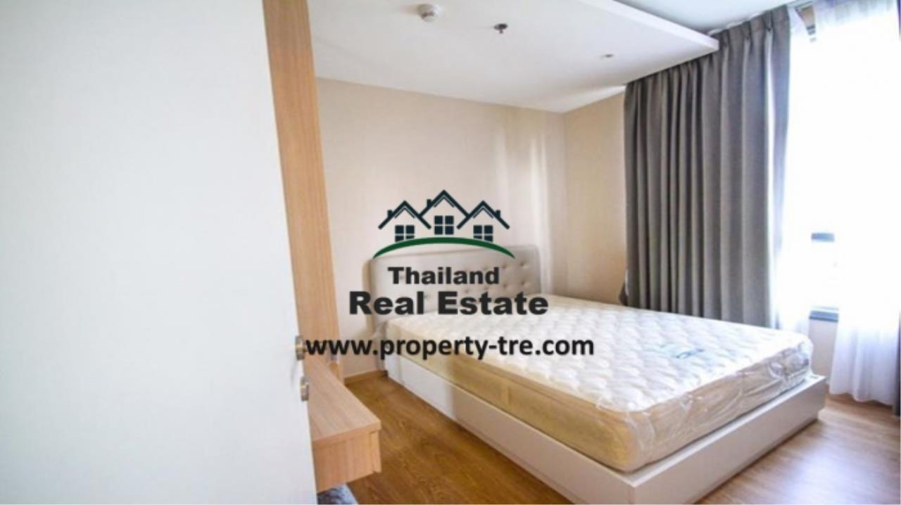 Thailand Real Estate Agency's 1 Bedroom Condo at H Sukhumvit 43 near BTS Phrom Phong(12815) 2