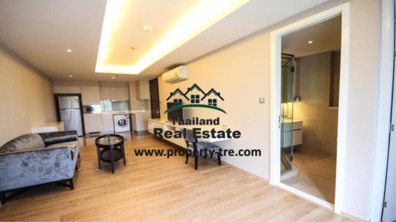 Thailand Real Estate Agency's 1 Bedroom Condo at H Sukhumvit 43 near BTS Phrom Phong(12815) 3