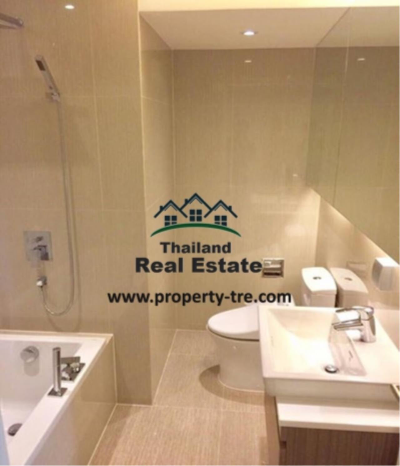 Thailand Real Estate Agency's 1 Bedroom Condo at H Sukhumvit 43 near BTS Phrom Phong(12815) 4