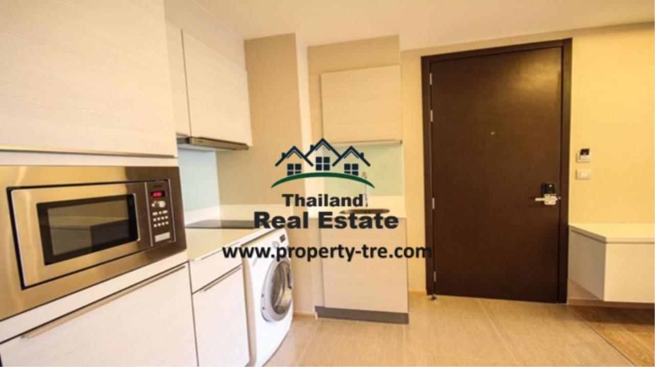 Thailand Real Estate Agency's 1 Bedroom Condo at H Sukhumvit 43 near BTS Phrom Phong(12815) 5