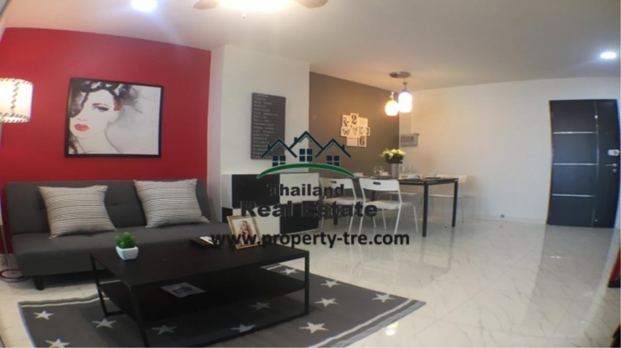 Thailand Real Estate Agency's 1 Bedroom at Condo ITF Silom Palace near Chong Nonsi BTS(12782) 2