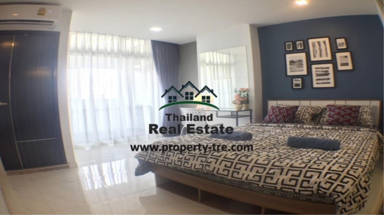 Thailand Real Estate Agency's 1 Bedroom at Condo ITF Silom Palace near Chong Nonsi BTS(12782) 5